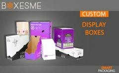 Get Amazing Designs of Cardboard Display Boxes From us
