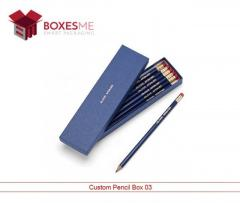 Fully Utilize Pencil Packaging To Enhance Your Business