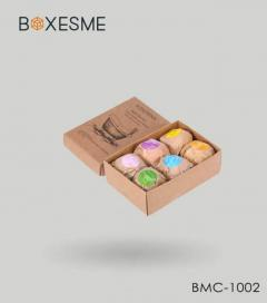 Get your Packaging for Bath Bombs from us in the USA