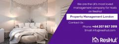 Best Property Management London