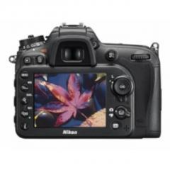 Nikon - D7200 Dslr Camera555