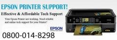 Experts Who Resolve Epson Printer issue properly