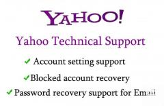 Instant Solution to Yahoo Blocked email account