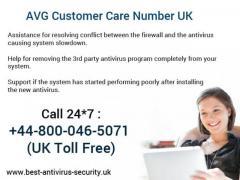 AVG Helpline Number UK 0800-046-5071 AVG Support UK