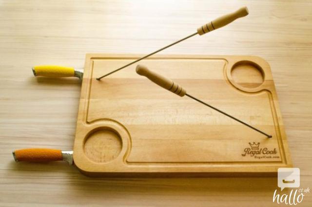 The Best Premium Cutting Board 4 Image