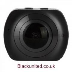 Avenue™ 360° Wi-Fi Action Camera