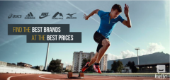Buy Trainers and Sports Shoes of World-Class Brands