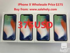 2018 Apple iPhone X Wholesale Price - US345