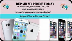 Apple iPhone Repair Services in Oxford By Experts