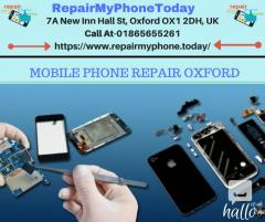 Best Mobile Phone Repair Services in Oxford