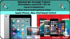 Iphone,iPad,MacBook,iMac Repair  Centre in Oxford