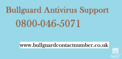 What is the right procedure to update BullGuard