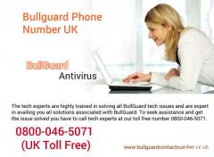 Bullguard Helpline Number 0800-046-5071 Support Number