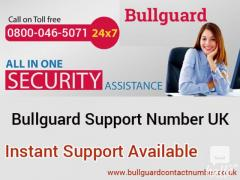 How to activate BullGuard