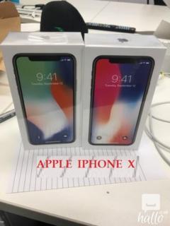 Apple iPhone X 256GB Space Gray-New-Original,Unlocked