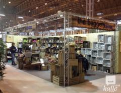 Find the Best Lighting Gantry for Exhibition