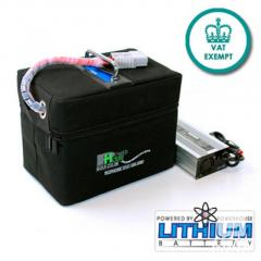 24v 33Ah Lithium Battery