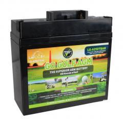 12v 22Ah AGM Supreme Battery for Sale