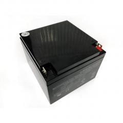12V 26Ah Agm Battery For Sale