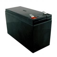 12V 7Ah Gel Golf Battery For Sale