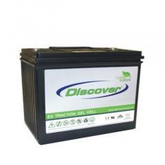 12V 44Ah Gel Battery For Sale