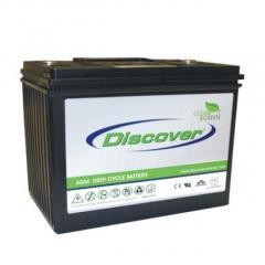 12V 58Ah Agm Battery For Sale