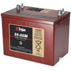 Trojan 12v 80Ah Sealed Battery for Sale