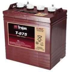 Trojan 8V 170Ah Wet Battery For Sale