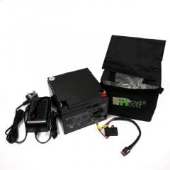 12v 28Ah AGM Battery Powerhouse Combo Deal