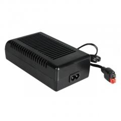 Standard Golf Trolley Battery Charger 12V 4A. To