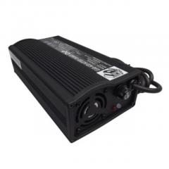 6A 24V Fan Assisted Lead Acid Charger