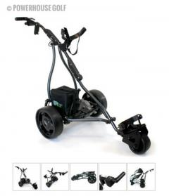 Freedom Electric Golf Trolley
