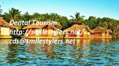 Dental Implants And Tourism In Kerala