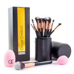 Oscar Charles Professional Makeup Artist Brush S