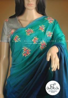 Designer Saree Boutique In Trivandrum, Kerala