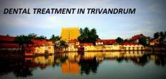 Dental Treatment in Trivandrum, Kerala