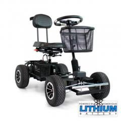 Pro-S Golf Buggy with Lithium Battery for Sale