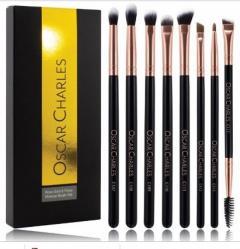 8 Piece Makeup Brushes Sales
