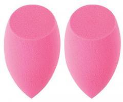 Flawless Makeup Beauty Blender Sponge 2 Pack For