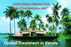 Dental Tourism Packages In Kerala