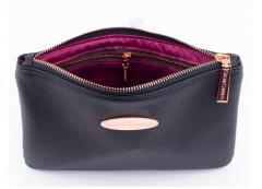 Cosmetic Clutch Bag By Oscar Charles Beauty