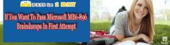 Pass your Microsoft MB6-896 Exam by Passin1day.com MB