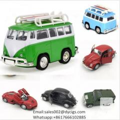 China manufacturers 132 scale diecast car mini set