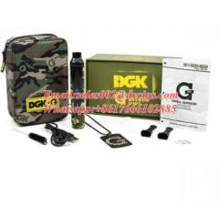 Snoop Dogg DGK G Pro Dry Herb Vaporizer