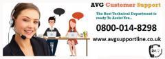 Fix of AVG firewall errors
