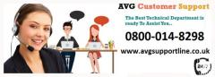 Fix AVG antivirus errors issue properly