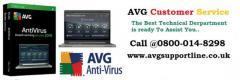 Answer to AVG Antivirus technical problems