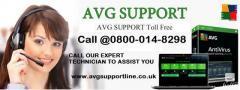 How to troubleshoot AVG Antivirus
