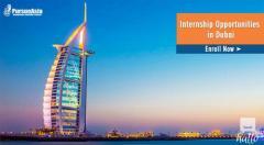 Internship in Hotel Management in Dubai