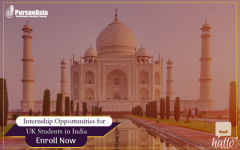 Internship Opportunities For Law Students in India